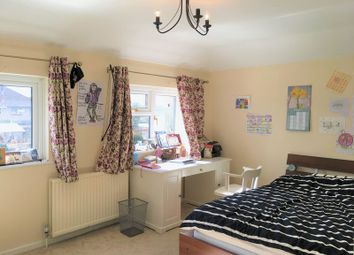 Thumbnail 2 bed semi-detached house to rent in Vian Avenue, Enfield