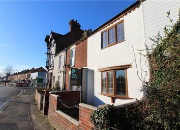Thumbnail 2 bedroom property for sale in Whitworth Road, Gosport