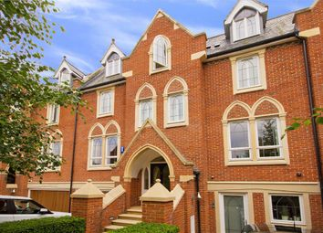 Thumbnail 4 bed property for sale in Pomeroy Close, Twickenham