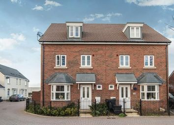 Thumbnail 4 bedroom end terrace house for sale in Wycombe Road, Kingsway, Gloucester, Gloucestershire