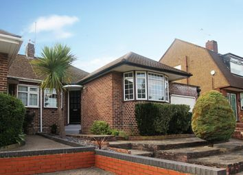 Thumbnail 3 bed semi-detached bungalow for sale in Baring Road, Barnet, Hertfordshire