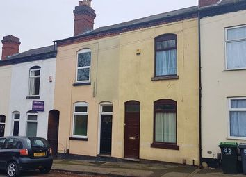 Thumbnail 2 bed terraced house to rent in Parkes Street, Bearwood, Smethwick