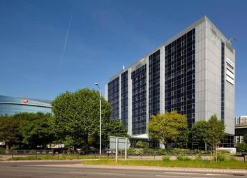 Thumbnail Office to let in Suite East Front (A), The Mille, 1000, Great West Road, Brentford