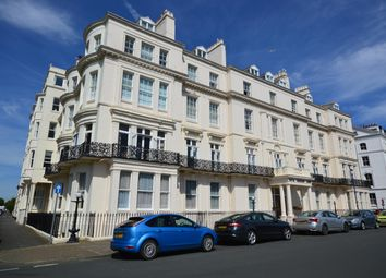 Thumbnail 2 bed flat for sale in Royal Crescent Court, The Crescent, Filey