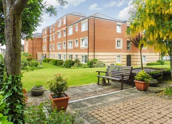 Thumbnail 2 bed flat for sale in Hengist Court, Marsham Street, Maidstone