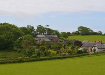 Thumbnail Barn conversion for sale in Maker, Torpoint