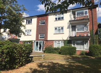 Thumbnail 2 bed flat for sale in Plaw Hatch Close, Bishop's Stortford