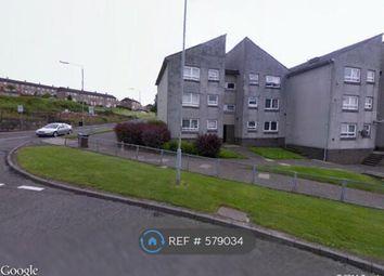 Thumbnail 2 bed flat to rent in Balmalloch Road, Kilsyth