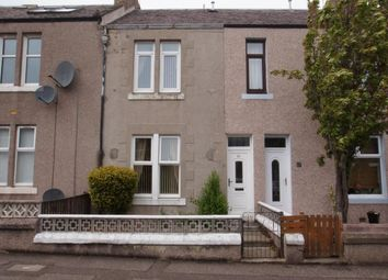 Thumbnail 1 bed flat for sale in Whyterose Terrace, Methil, Leven