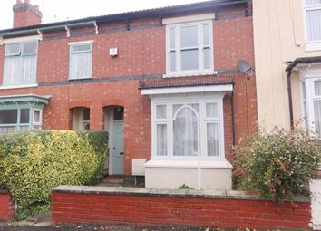 Thumbnail 3 bedroom terraced house to rent in Alexandra Road, Penn, Wolverhampton