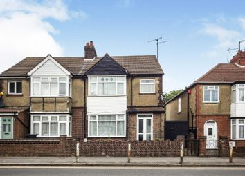 4 bed semi-detached house for sale in Stockingstone Road, Luton LU2