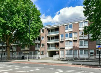 Thumbnail 4 bed maisonette for sale in Albany Street, London