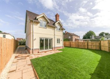 Thumbnail Detached house for sale in The Willows, Luston, Leominster
