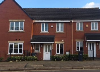 Thumbnail 2 bedroom terraced house for sale in Bacchus Road, Winson Green, Birmingham