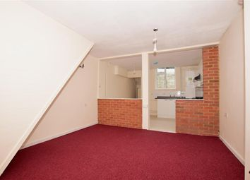 Thumbnail 3 bed terraced house for sale in Clarendon Place, Dover, Kent