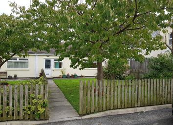 Thumbnail 3 bed bungalow to rent in Henly Mews, Short Cross Road, Mount Hawke, Truro