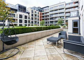 Thumbnail 3 bed flat for sale in Dolphin House, Lensbury Avenue, Imperial Wharf