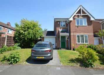Thumbnail Link-detached house for sale in Bracadale Drive, Davenport, Stockport, Cheshire