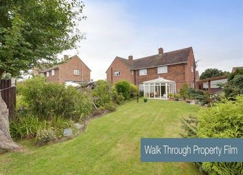 Thumbnail 3 bed semi-detached house for sale in Archery Walk, Hailsham