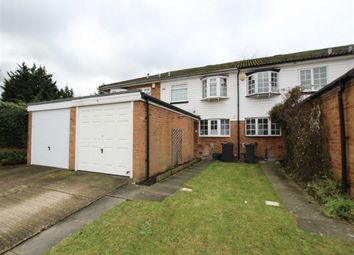 Thumbnail 3 bed property for sale in Consort Mews, Isleworth