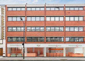 Monmouth House, 87-93 Westbourne Grove, London W2. Office to let
