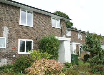 Thumbnail 3 bed end terrace house to rent in Austen Close, Winchester