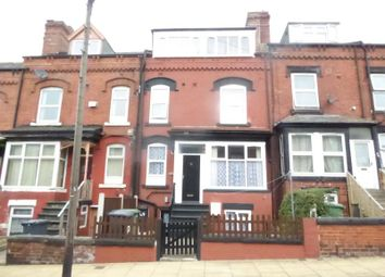 Thumbnail 4 bedroom terraced house for sale in Bayswater Place, Harehills
