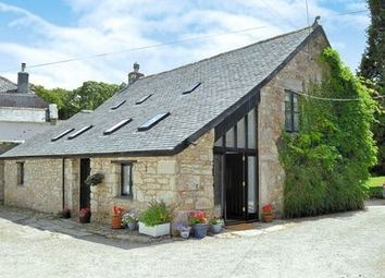 Thumbnail 3 bed detached house to rent in Stithians, Truro, Cornwall