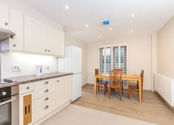Thumbnail 3 bed semi-detached house to rent in Caledonian Road, King's Cross