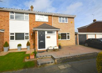 4 bed end terrace house for sale in Hawthorn Rise, Witham CM8