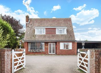 Thumbnail 3 bed property for sale in Old Hunstanton Road, Old Hunstanton, Hunstanton