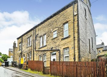 Thumbnail 3 bed terraced house for sale in Duke Street, Haworth, Keighley