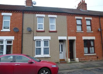 Thumbnail 2 bed property to rent in Clinton Road, Northampton
