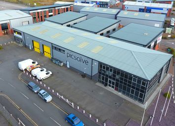 Office to let in Victoria Way, Pride Park, Derby, Derby DE24