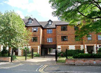 Thumbnail 1 bed flat to rent in St Michaels Court, Princes Road, Weybridge, Surrey