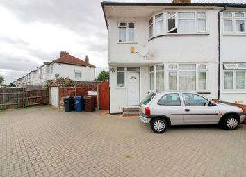 Thumbnail 3 bed end terrace house to rent in Reynolds Drive, Edgware