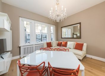 Thumbnail 2 bedroom flat to rent in Linden Gardens, Notting Hill
