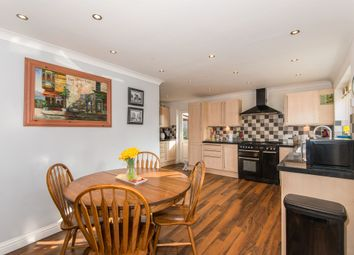 Thumbnail 4 bed detached house for sale in Horseshoe Drive, Romsey
