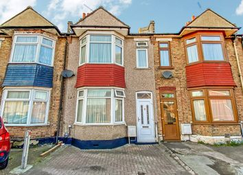 Thumbnail 3 bed terraced house for sale in Ley Street, Ilford