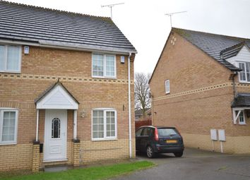 Thumbnail 2 bed semi-detached house to rent in Wavendon Close, Walsgrave, Coventry