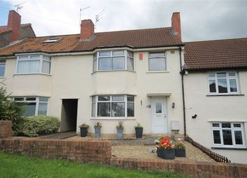 3 bed terraced house for sale in White Lodge Road, Staple Hill, Bristol BS16