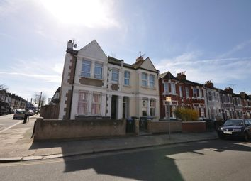 Thumbnail 2 bed flat to rent in Mora Road, London