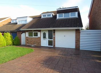 Thumbnail 3 bed property for sale in Itchenor Road, Hayling Island