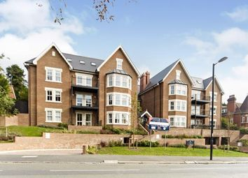 Foxley Lane, Purley, Surrey CR8. 1 bed flat for sale
