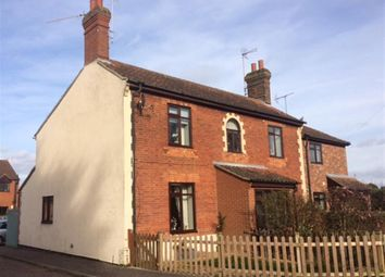Thumbnail 2 bedroom property for sale in Pellew Place, North Walsham
