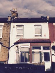 Thumbnail 4 bedroom terraced house to rent in Macaulay Road, East Ham