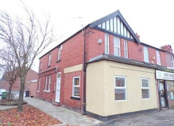 Thumbnail 2 bed maisonette for sale in New Ferry Road, Wirral, Merseyside