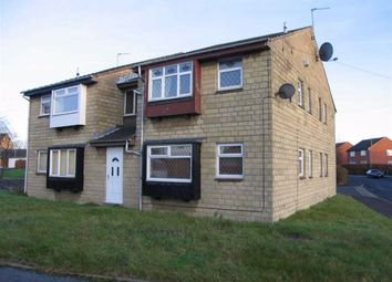 1 bed flat for sale in Chalner House, Chalner Close, Morley, Leeds LS27