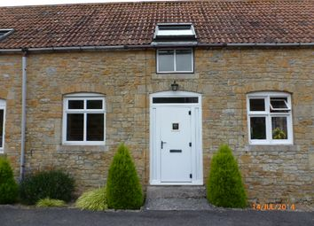 Thumbnail 2 bed barn conversion to rent in Rowlands, North Cadbury
