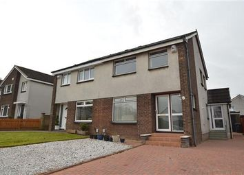 Thumbnail 4 bed semi-detached house for sale in Blacklands Place, Lenzie